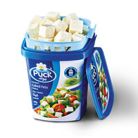 Puck Cubed Feta Cheese Drainer 200g