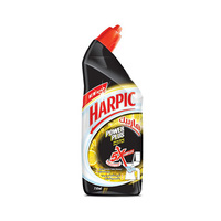 Harpic Power Plus Liquid Toilet Cleaner Citrus Force 750ML