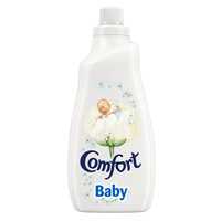 Comfort Concentrated Fabric Softener 1.5L
