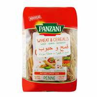Panzani Wheat And Cereals Penne Pasta 500g
