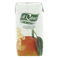 Al Rabie Mango Nectar Juice 330ml