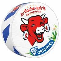 La Vache qui rit Original Spreadable Cheese Triangles 32 portions 480g