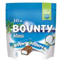 Bounty Miniatures 285g x Pack of 2