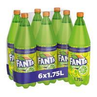 Fanta citrus 1.75 L x 6