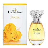 Enchanteur charming eau de toilette perfume for women 100 ml