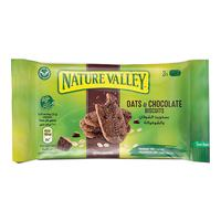 Nature Valley Oats & Chocolate Biscuits 25g