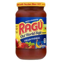 Ragu Traditional Old World Style Sauce 396g