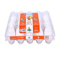 Saha White Medium Eggs x Pack of 15