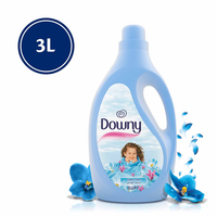 Downy valley dew fabric softener 3 L