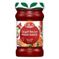 Al Alali Pizza Sauce With Chilli 320g