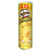 Pringles Cheesy Cheese Snacks 200g