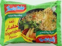 Indomie Instant Vegetables Flavor Noodles 75g