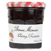 Bonne Maman Cherry Preserve Jam 370g