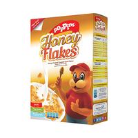 Poppins Honey Flakes 375GR