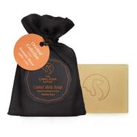 The Camel Soap Factory Luxury Oriental Aromatic Wood 95g