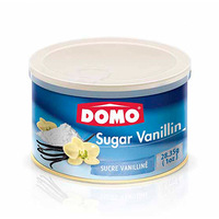 Domo Sugar Vanilla 28.35GR