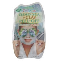 Montagne Jeunesse 7th Heaven Dead Sea Clay Easy Peel Off Mask 10ml