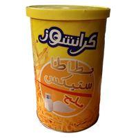 Crunchos Potato Stix Salt 45g