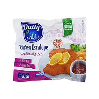 Daily Chicken Escalope 800GR