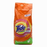 Tide detergent powder low foam with downy freshness 7 Kg