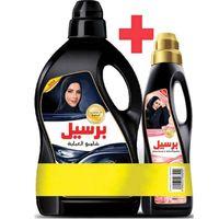 Persil Liquid Black 3L +Persil Liquid Rose 900ml