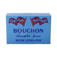Bouchon Sugar Cubes 1KG