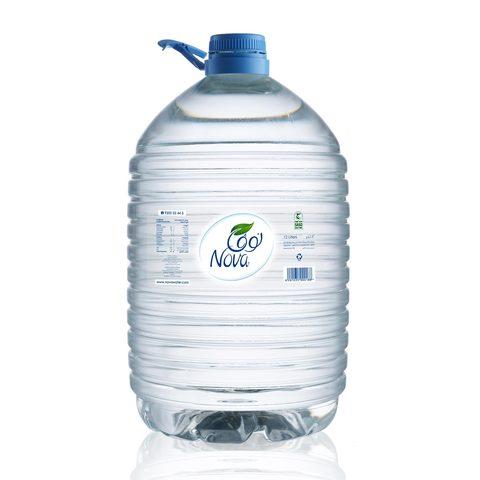 Buy Nova Water 12 L Online Shop Beverages On Carrefour Saudi Arabia