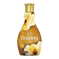 Downy perfume collection concentrate fabric softener feel Luxurious 1.84 L