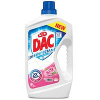 DAC Disinfectant Rose 1.5L