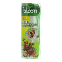 Falcon Slider Freezing Bags 25 Pieces