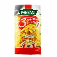 Panzani Fusilli Express 500g