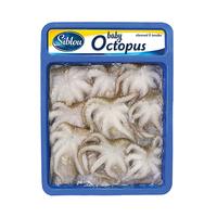 Siblou Baby Octopus Cleaned & Tender 400GR