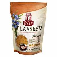 Inida Gate Flaxseed 454g
