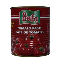 Safa Tomato Paste 850g