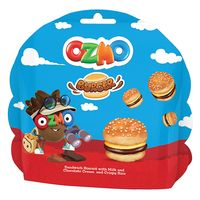 Solen Ozmo Burger 40g