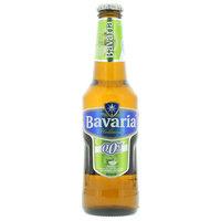 Bavaria Holland Apple Non Alcoholic Malt Drink 330ml