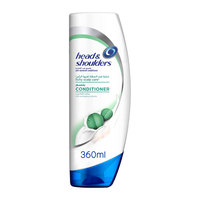 Head & Shoulders Itchy Scalp Care Anti Dandruff Conditioner 360 ml