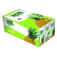 Al Rabie Pineapple Juice 330ml x Pack of 18