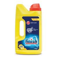 Finish powder lemon 1 kg