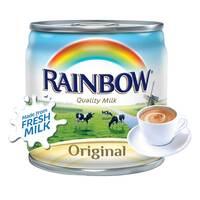 Rainbow Evaporated Original Milk 170g
