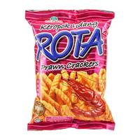 Oriental Rota Prawn Crackers 60g