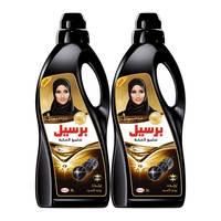 Persil Black Oud Detergent Liquid 2 L + 2 L free