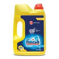 Finish powder lemon 2.5 kg