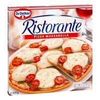 Dr.Oetker Mozzarella Pizza 335g