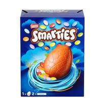 Nestle Smarties Hexatube 40gx24