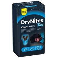 Huggies Dry Nites Diaper Pants 8-15 Years 13 Count 27-57 kg