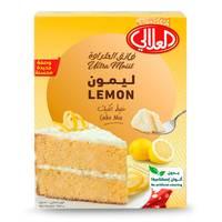 Al Alali lemon Cake Mix 524g