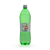 7-Up Soft Drink Diet 1.125L