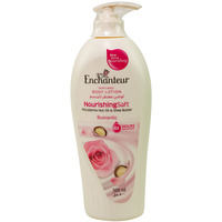 Enchanteur Nourishing Soft Romantic Perfumed Body Lotion 500ml