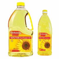 Alokozay Sunflower Oil 1.8L + 750ml